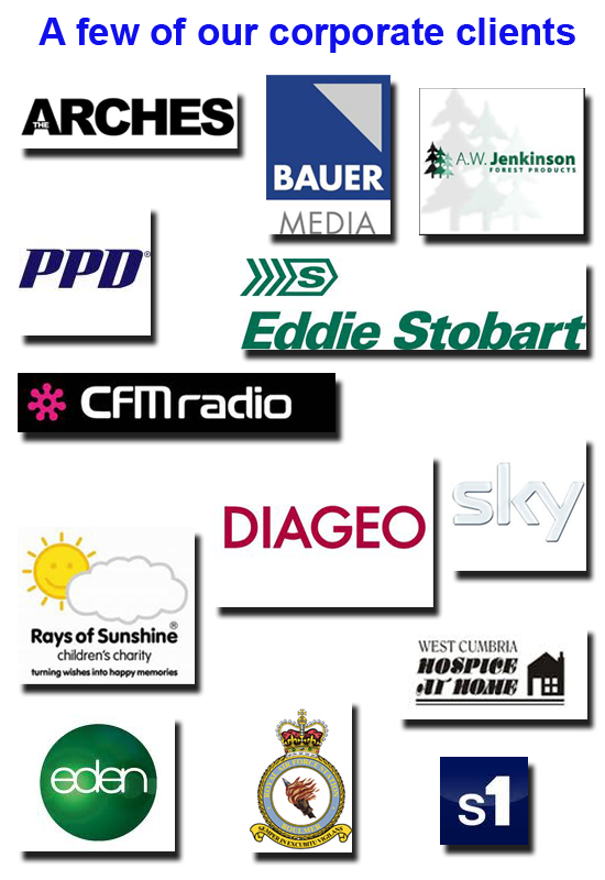 some of our corporate clients