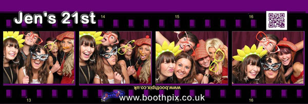 dumfries & galloway photo booth